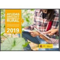 Ayudas Directas y Desarrollo Rural: Análisis de la edad y el sexo de los perceptores a nivel nacional y por comunidades autónomas 2019