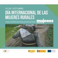 Campaña #MujeresRurales2021FM. Resultados de campaña.