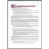 Informe Fórum Política Feminista a las Recomendaciones del Pacto de Toledo 2020
