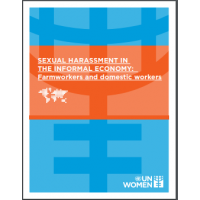 Sexual harassment in the informal economy: Farmworkers and domestic workers